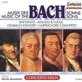 Bach-Söhne