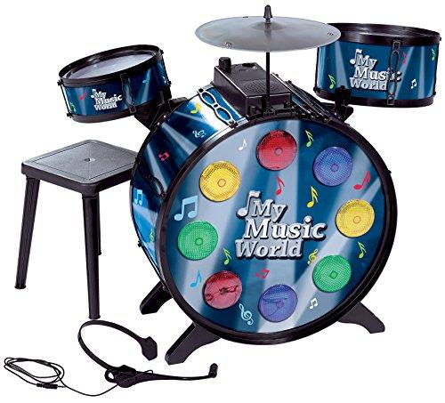 Simba 106834988 - My Music World Schlagzeug