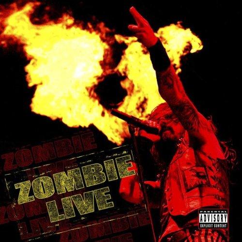 ZOMBIE ROB/ZOMBIE LIVE (EXP)
