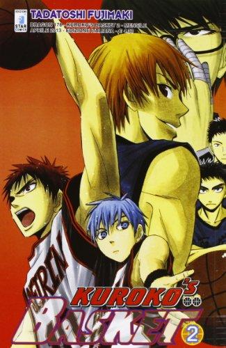 Kuroko's basket: 2