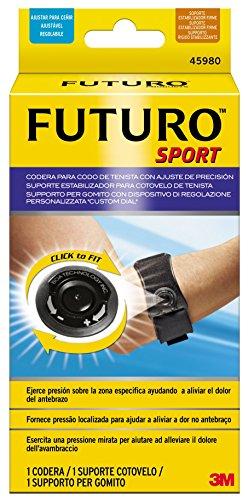 futuro-yp203001059-45908ie-custom-dial-supporto-per-gomito-sport