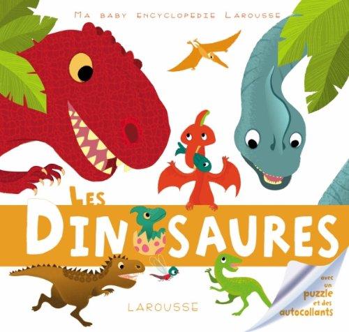 Les dinosaures par Valérie Guidoux
