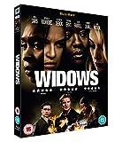 Widows [Blu-ray] [2018]