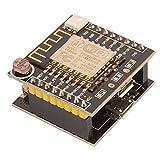 ESP8266 serielle WIFI Witzige Wolke ESP-12F Modul Development Board + CH340 Micro-USB Schnittstelle Motherboard