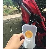 BeautyLifeⓇ Outdoor Reisen Kinderwagen Baby Kinder Feuchttücher Box Feuchttuchbox