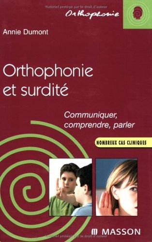 Orthophonie et surdit: POD