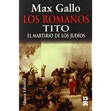 Los romanos. Tito: El martirio de los judíos (13/20)