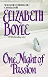 One Night of Passion (Avon Romantic Treasure)