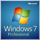 Microsoft Windows 7professinal 32/64bit licencia Key