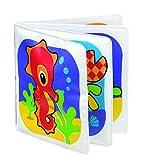 Produkt-Bild: Playgro 40013 - Wasserfestes Bilderbuch, bunt