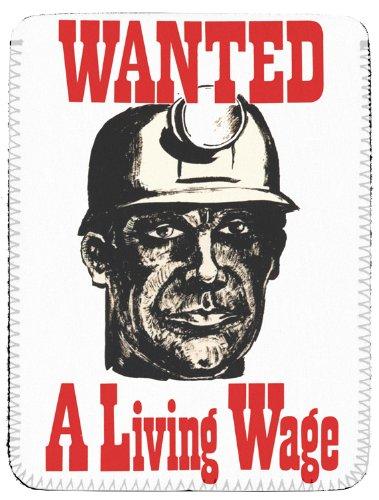 Wanted a Living salario 1972unione nazionale dei