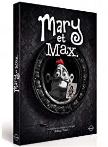 """Afficher """"Mary et Max"""""""