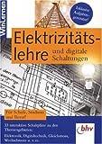 WinLernen - Elektrizit�tslehre und digitale Schaltungen Bild