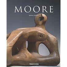 Henry Moore: 1898-1986 (Basic Art)