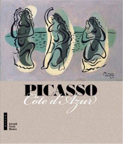 Picasso cte d'Azur