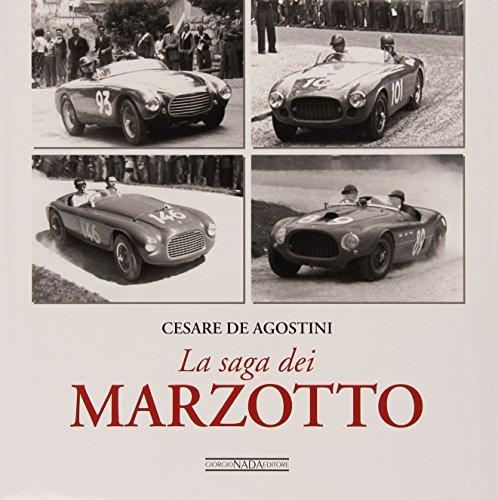La saga dei Marzotto. Ediz. illustrata (Vite da corsa) por Cesare De Agostini
