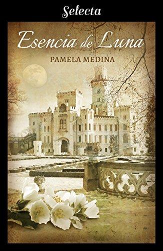 Esencia de Luna por Pamela Medina