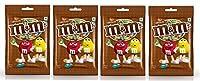 M&M's Milk Chocolate Candies (100g) (Pack of 4)