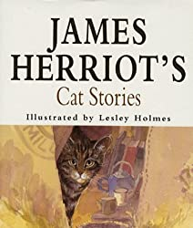 James Herriot's Cat Stories by James Herriot (1994-06-10)