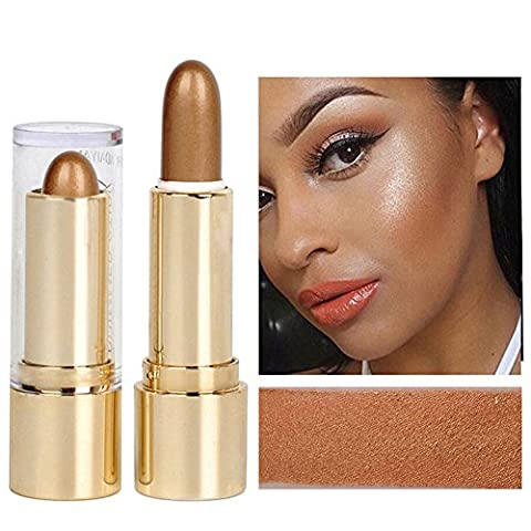 CHIC*MALL Hot Face Multi-functional Repair Capacity Bar Stick Makeup Clear