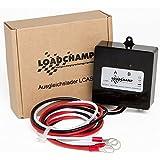 Loadchamp LCAS5 Batterie Ausgleichslader (5000mA/5A) schwarz