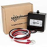 Batterie Ausgleichslader für 2x12V Akkus (24V System) 5A