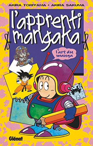 L'Apprenti Mangaka (Shônen)