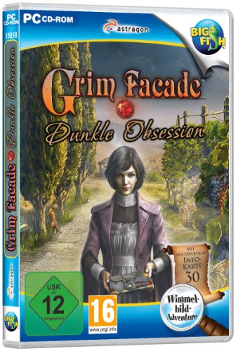 Grim Facade: Dunkle Obsession