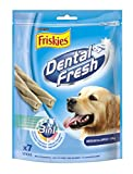Purina - Frieskies, Alimento Complementare per Cani Adulti, 3 in 1 - 180 g