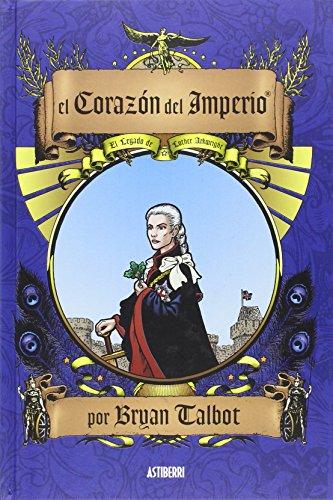 El Corazon Del Imperio (Sillón Orejero)