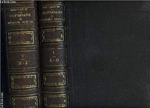 dictionnaire-populaire-de-medecine-usuelle-d-hygiene-publique-et-privee-complet-2-tomes-en-2-volumes-tome-1-de-a--g-tome-2-de-h--z