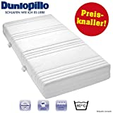 Dunlopillo Coltex Matratze 100x200cm Kaltschaum H2 Avanti Deluxe NP:899EUR