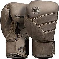 Hayabusa T3 Kanpeki LX - Guantes de Boxeo de Cuero Italiano (14oz)