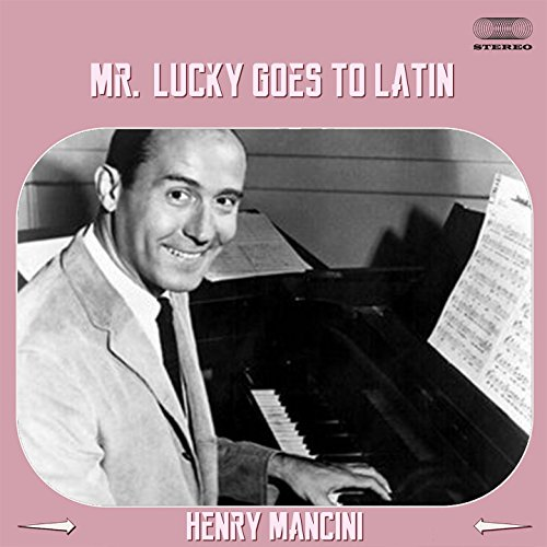 Mr. Lucky Goes Latin Medley: Mr Lucky (Goes Latin) / Lujon / Timpanola / Rain Drops in Rio / Siesta / The Dancing Cat / Cow Bells and Coffee Beans / The Sound of Silver / Tango Americano / No-Cal Sugar Loaf / Blue Mantilla