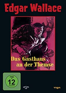 The Inn on the River ( Das Gasthaus an der Themse ) ( Edgar Wallace - Das Gasthaus an der Themse ) by Klaus Kinski