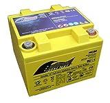 Fullriver HC28 AGM Starter-, Versorgungsbatterie 12V 28Ah 7,50 EUR Pfand