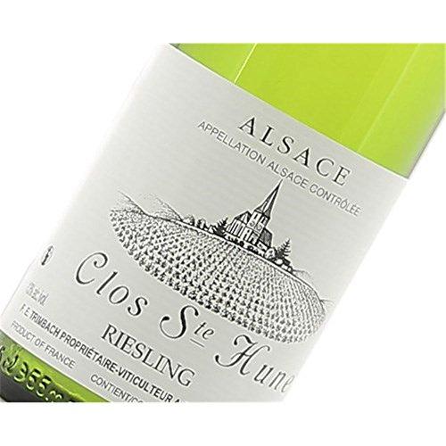 Clos Sainte Hune - Domaine Trimbach - Alsacia Riesling 2006-3 X Bouteille (75 Cl) 2017