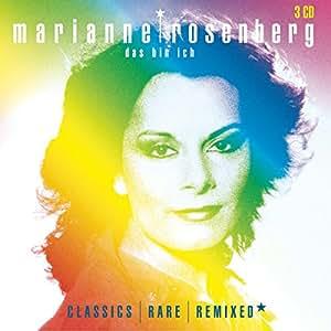 Das Bin Ich: Classics,Rare & Remixed