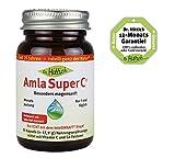 Vitamin C Kapseln, Ascorbinsäure natürlich und hochdosiert aus der Amla Beere. Mehr als nur Ascorbinsäure für ein starkes Immunsystem! Amla Super C 30 Kapseln – von Dr. Hittich - 2