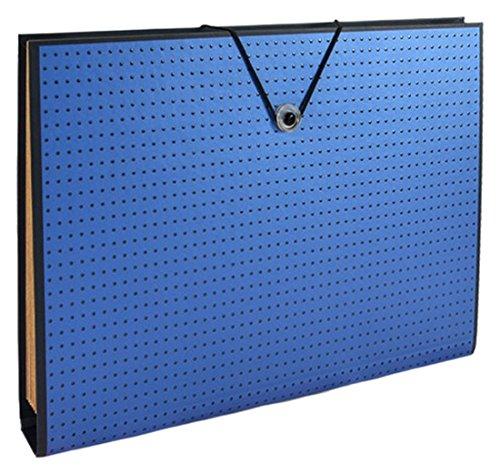 senfort-atlantic-clasificador-de-documentos-color-azul