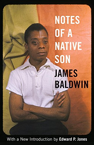 james baldwin black english