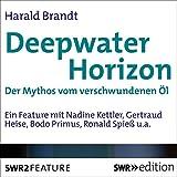Deepwater Horizon: Der Mythos vom verschwundenen Öl