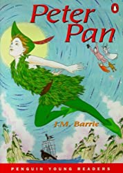 Peter Pan: Penguin Young Readers Level 3 (Penguin Young Readers (Graded Readers))