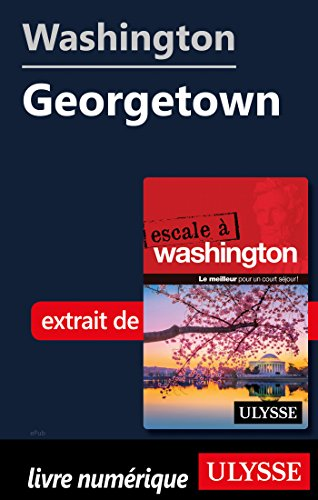 Descargar Libro Washington - Georgetown de Lorette Pierson