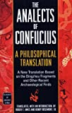 Image de The Analects of Confucius: A Philosophical Translation