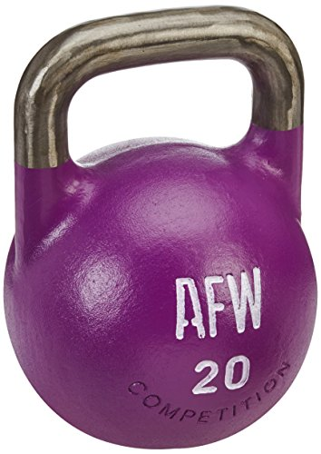 Afw Competition Prograde Kettlebell