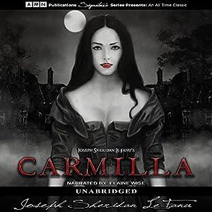 carmilla download