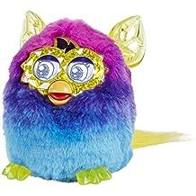 Furby Boom Crystal Serie Furby (color rosa/azul)