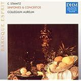 Baroque Esprit - Stamitz (Sinfonien und Konzerte)