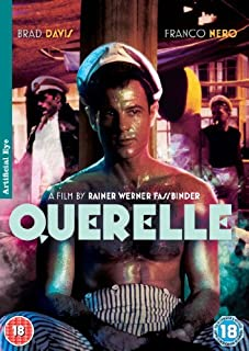 Ein Pakt mit dem Teufel / Querelle (1982) ( )